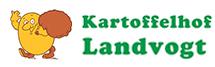 Kartoffel-Landvogt Logo
